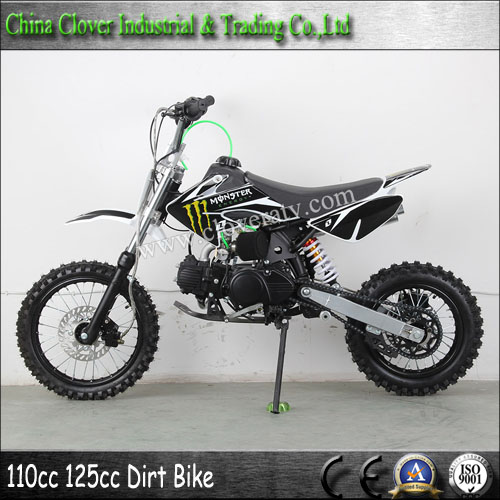 New Designed 110CC Street Bike Motorcycle Dirt Bike with 110CC Engine