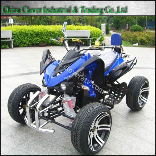 Battery Racing ATV 1500W 1200W Electric ATV Battery Buggy from Chinese