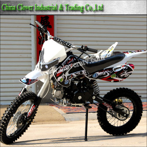 High Quality Dirt Bike Cheap 50cc 110cc Dirt Bike with 17 14 inch Big Wheel