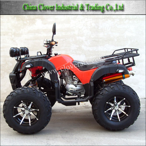 Chinese High Quality 250CC Air-cooled ATV 250CC Farm ATV with 12 inch Alloy Rim