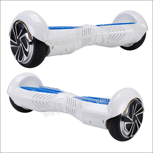 2015 newest 2 wheels smart self balance powered unicycle, electric skateboard scooter