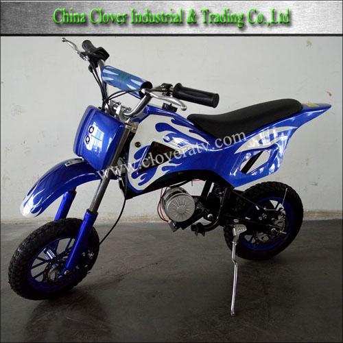 250w 350w electric motorcycle 24v 36v dirt bike pit bike for Used dirt bike motors for sale