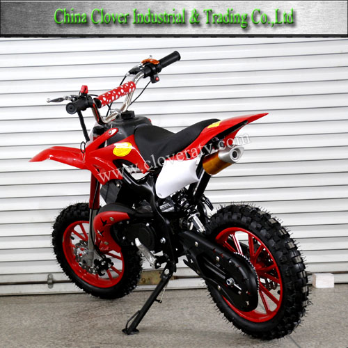 Super Mini Kids Bike 49CC Dirt Bike Motorcycle for Sale