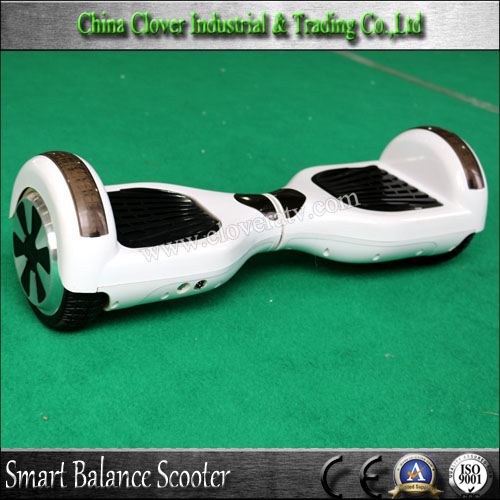 600W Smart Electric Balance Scooter
