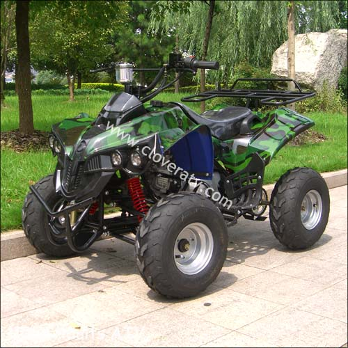 CE certificate China Buggy 110cc ATVs For Sale