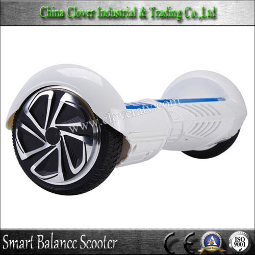 two wheels smart self balance scooter, balance board electric