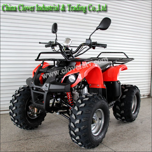 110cc 125cc Kids Automatic ATV with CE certificate