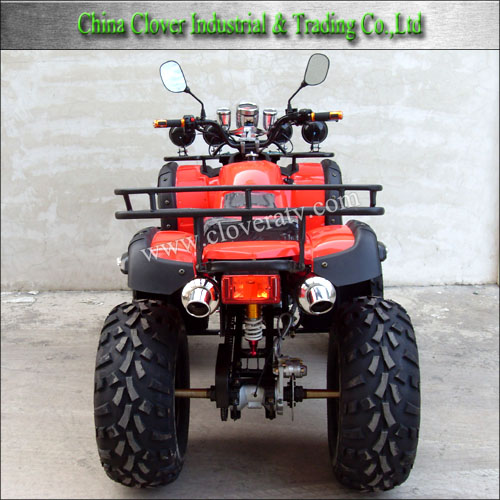 Good Quality Electric Start 250cc ATV from China