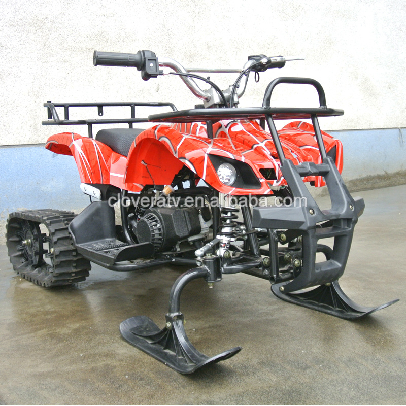 49cc Snowmobile for Childen