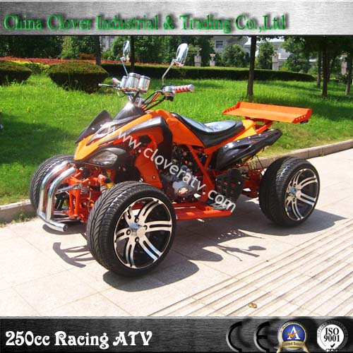 Road Legal ATV BIKE 250CC