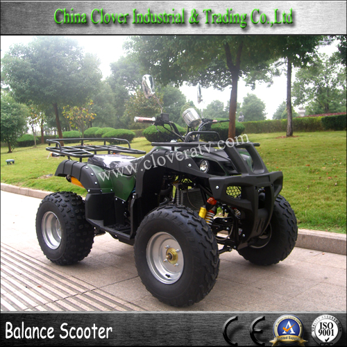 Fast Speed 250CC Sport ATV with Alloy Exhaust Pipe