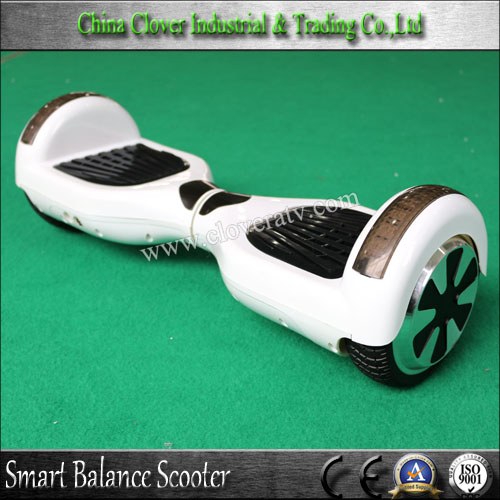 Hover Board Bluetooth Balance Scooter Car