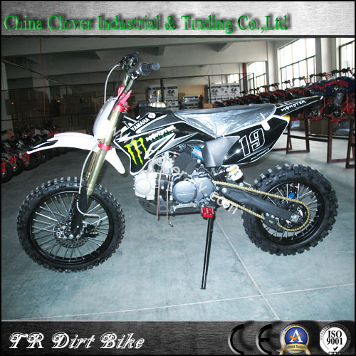 140cc TR Dirt Bike Pit Bike Motorcycle for Sale