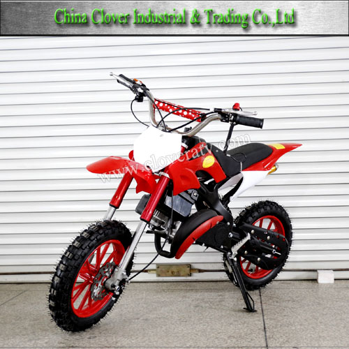 Super Motorcycle 49CC Dirt Bike Motocross with CE