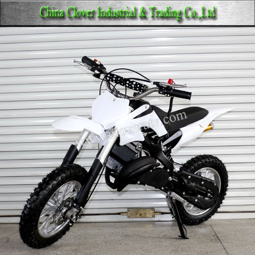 Hot Sale 49cc Dirt Bike Motorcycle with Easy Pull Start