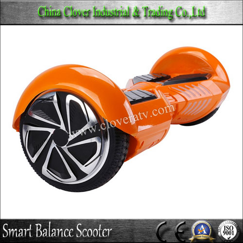 6.5 inch Two Wheels Balance of Electric Car with Samsung Battery