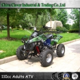110CC 4 STROKE QUAD 4 WHEEL 110cc ATV 125cc