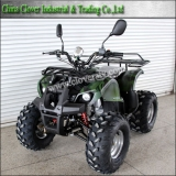 High Quality 4 Stroke 110cc ATV Sport Vehicle with Off-road Wheel