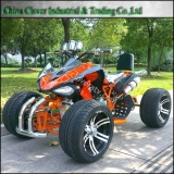 High Quality Kawasaki EEC Standard Racing ATV 250cc Quad ATV for Adults