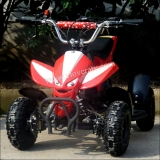 Good Quality Four Wheel ATV 49CC Mini Kids Quads with Alloy Air Filter