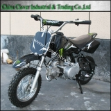 China Gas Motor Bike 50cc Pit bike 50cc dirt bike 50cc Motorcycle with Kick Start