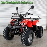 Chinese Low Cost New 110cc ATV Quad Bike with 8 Inch Big Wheel