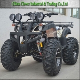 Chinese Hot Sale 4 Stroke 250cc Quad ATV Bike Sport Hunting ATV 250cc with Reverse Gear