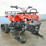 Chinese Kids Snowmobile 49cc