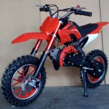 Fashion Off Road Dirt Bike 49CC Pit Bike from Chinese Manufacturer