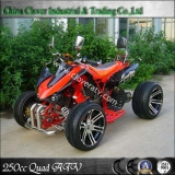 Water Cooled EEC 250cc Racing ATV 250CC Quad ATV