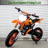 Chinese Super Mini Kids 49CC Motocross Dirt Bike with Easy Pull Start