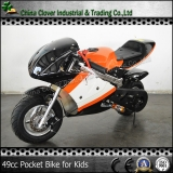 49CC Pocket Bike for Kids