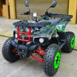 Factory Price GY6 Full Automatic 150cc Quad Bike