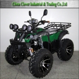 4 Stroke Air Cooled 250CC Sport ATV with Electrical Start Big Power ATV
