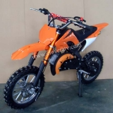 Chinese Cheap Kids Mini Motocross 49CC Dirt Bike with Button Start
