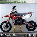 Off road Sport type 110cc Powerful Dirt Bike 125cc Pit Bike with CE certificate