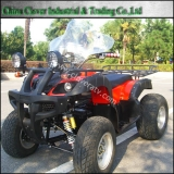 3000W Good Quality Off Road Electric ATV 1500W ATV Quad Bike with Traction